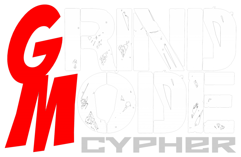 Grind Mode Cypher Logo